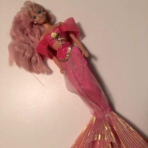1993 Fountain Mermaid Barbie